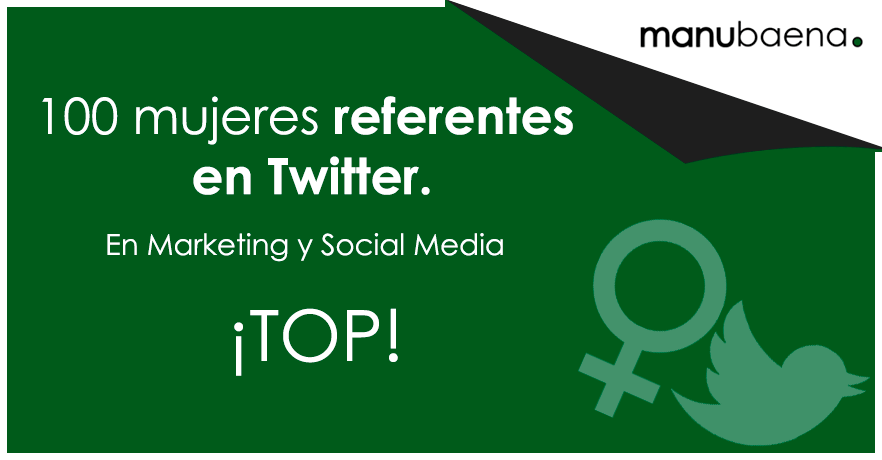 Referentes twitter